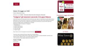 Wine Town